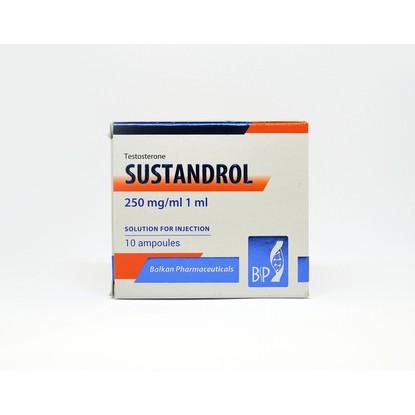 SUSTANDROL 250мг/мл - цена за 1 ампулу.