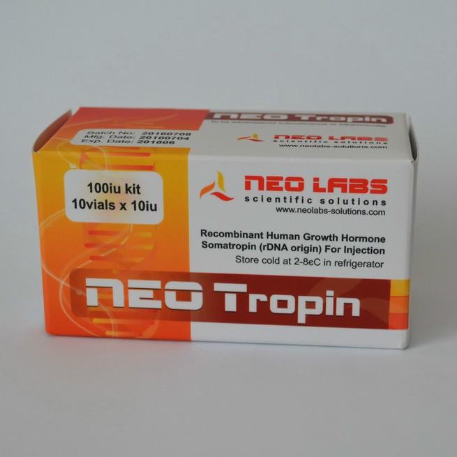 NEO Tropin - цена за 100 едениц.